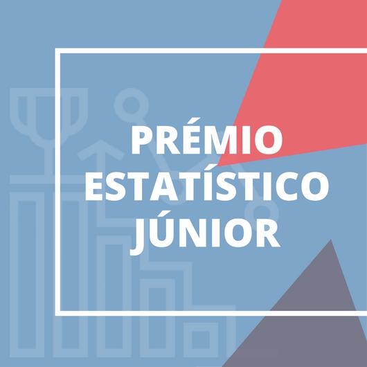 Prémio Estatístico Júnior