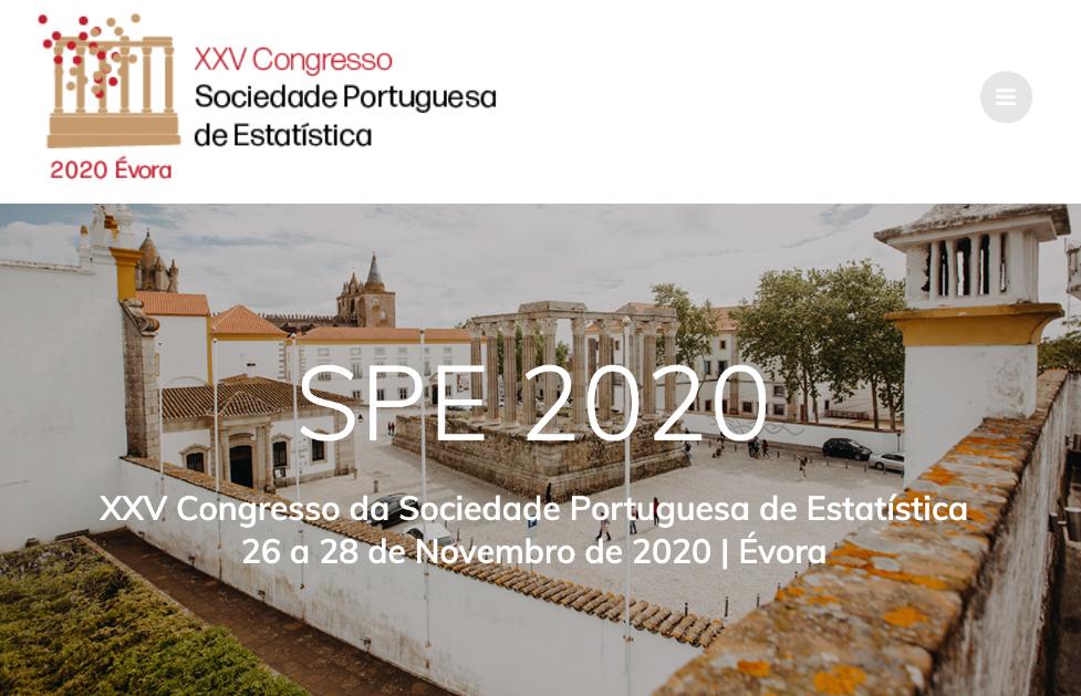XXV Congresso SPE em Évora