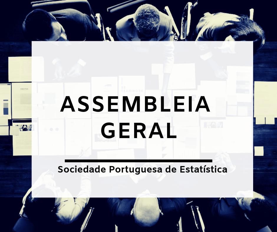 Assembleia Geral da SPE